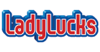 ladylucks big logo
