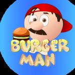 Burger Man Slot