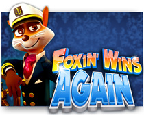 Foxin Wins Again slot