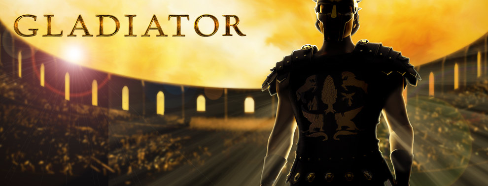 Gladiator slot review