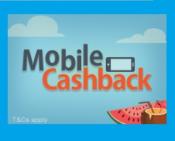 30% cashback on mobile slots