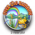 Over the Rainbow slot