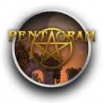 Pentagram slot