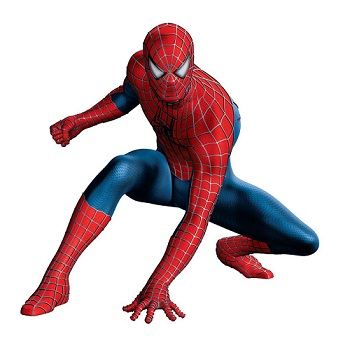 Spiderman Slot Review