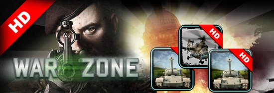 War Zone Slot