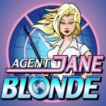 Agent Jane Blonde Slot